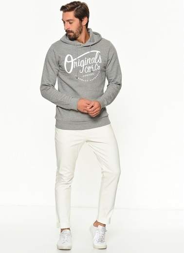 Jack & Jones Sweatshirt Gri